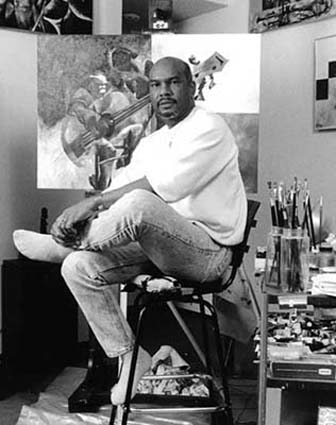 Philemon Reid - American Artist